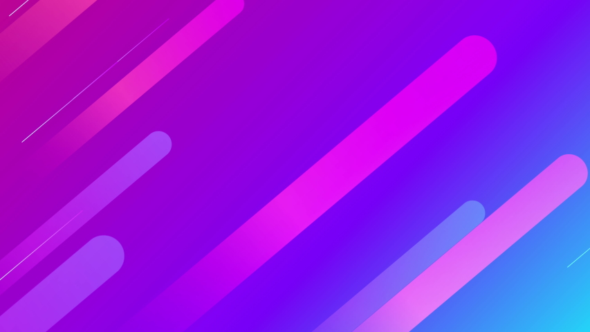 Colorful geometric background. Dynamic shapes loop animation. Geometric pattern.	  | Shutterstock HD Video #1031656178