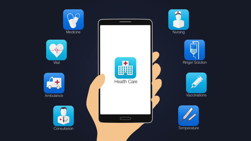 Health Care Contents Technology Medical Care Service