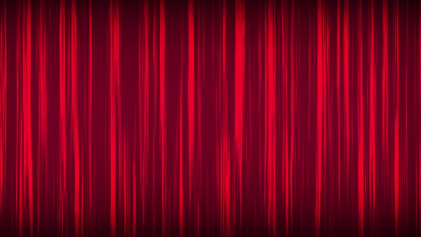 Red vertical speed lines animation video footage  | Shutterstock HD Video #1033420868
