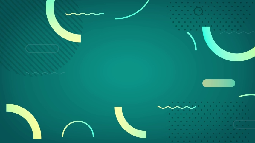 Motion Retro Shapes Abstract Background  Stock Footage Video (100%  Royalty-free) 1034917928 | Shutterstock