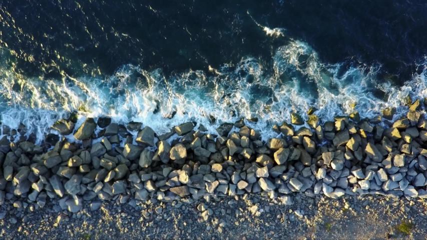 Fortaleza Sea - Ceará - Brazil | Shutterstock HD Video #1037350778