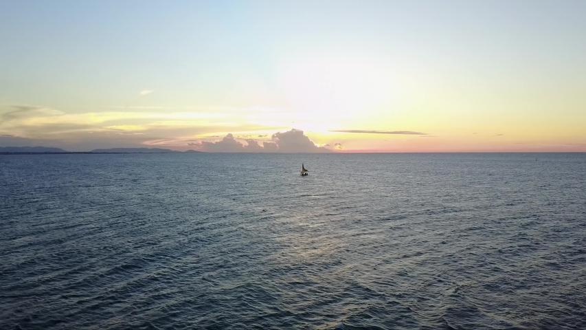 Fortaleza Sea - Ceará - Brazil | Shutterstock HD Video #1037350808