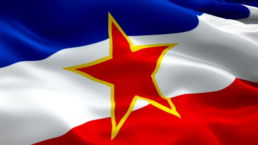 Denis Latin sokirao:Koristenje jugoslavenske zastave u Rijeci je neprimjereno... - Page 3 1