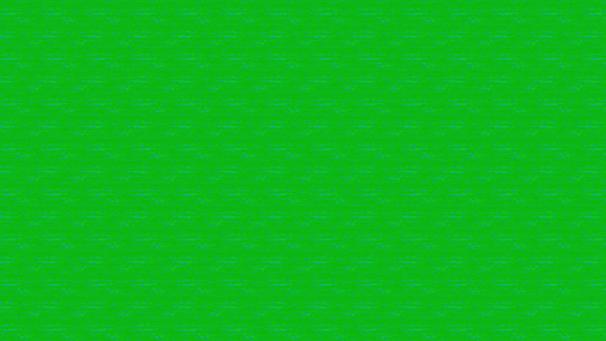 Bad tv imitation neon futuristic fashion shimmering background. Green tint. Seamless footage. | Shutterstock HD Video #1042523638