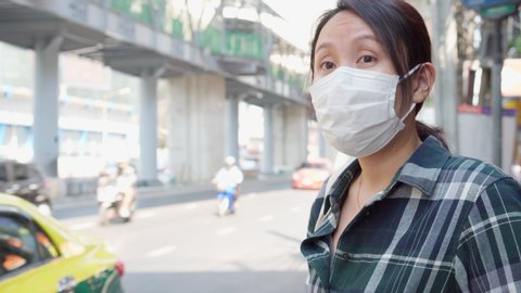 Pollution Video - Shutterstock Footage And Stock Clips Air 4k Causes Hd