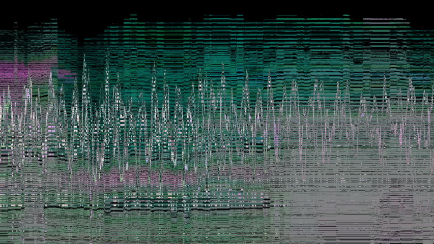 Noise Grunge Vhs Waves Damage Distorted No Signal Abstract Background | Shutterstock HD Video #1046926288