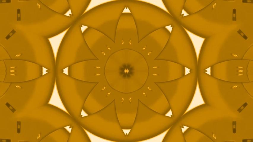 Poly Art Kaleidoscope Hypnotic Pattern Animation Footage   Shutterstock HD Video #1046948668