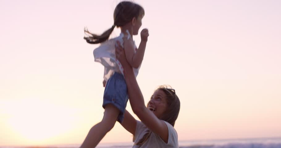 NAOMI: Swinging Mother