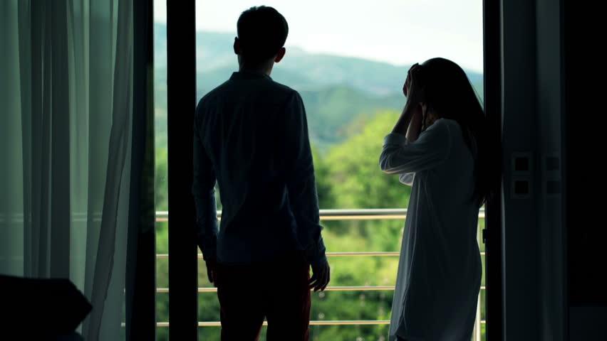 Cara Menahan Marah saat Bertengkar dengan Kekasih