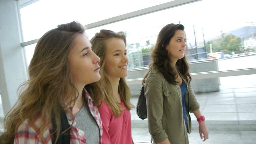 Girls cip video americian girls