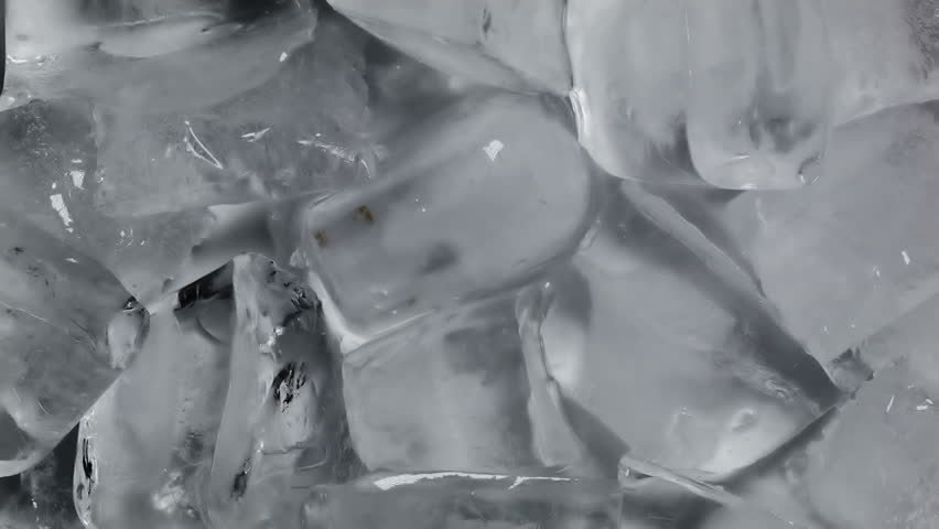 Sperm ice cubes — photo 14