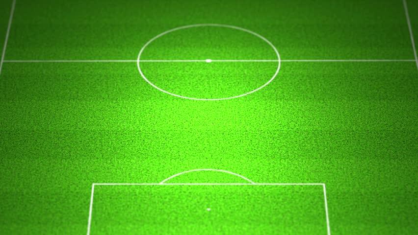 4k European Football Tactics 4 2 4 Stock Footage Video 100 Royalty