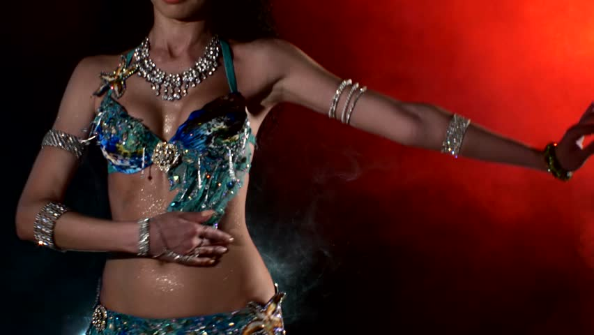 video Erotic bellydance