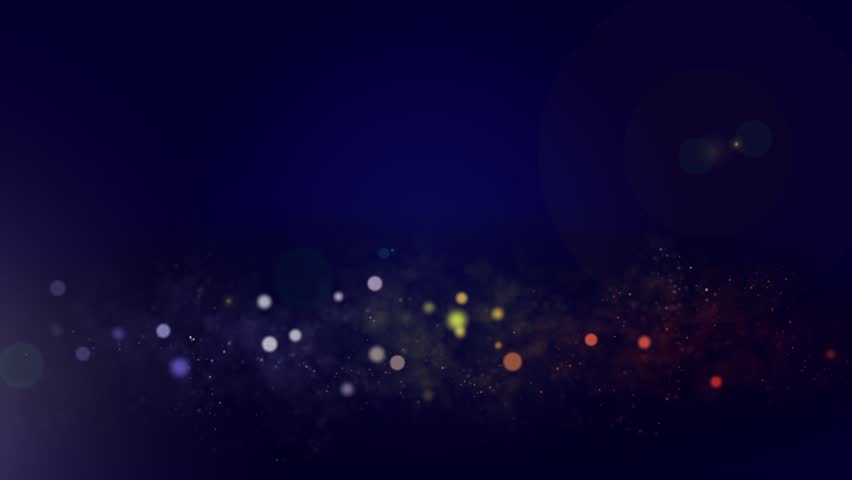 Floating bright circles #9 | Shutterstock HD Video #11348918
