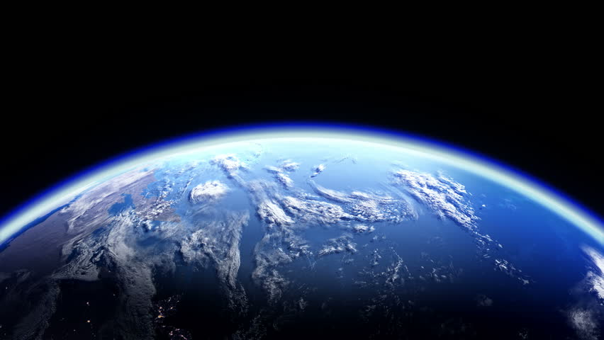 The Earth | Shutterstock HD Video #11532818
