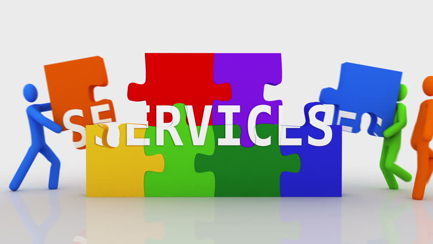 services word