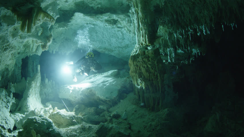 Header of Cave In