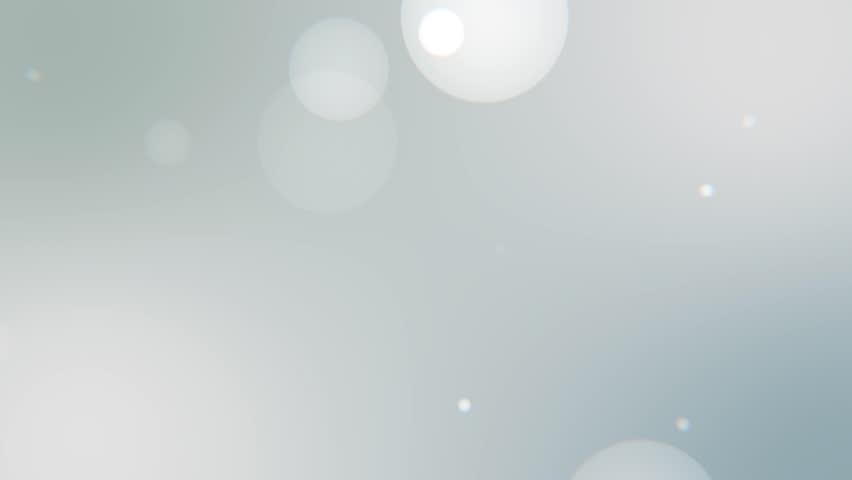White silver bokeh medium speed still HD background  | Shutterstock HD Video #12141512
