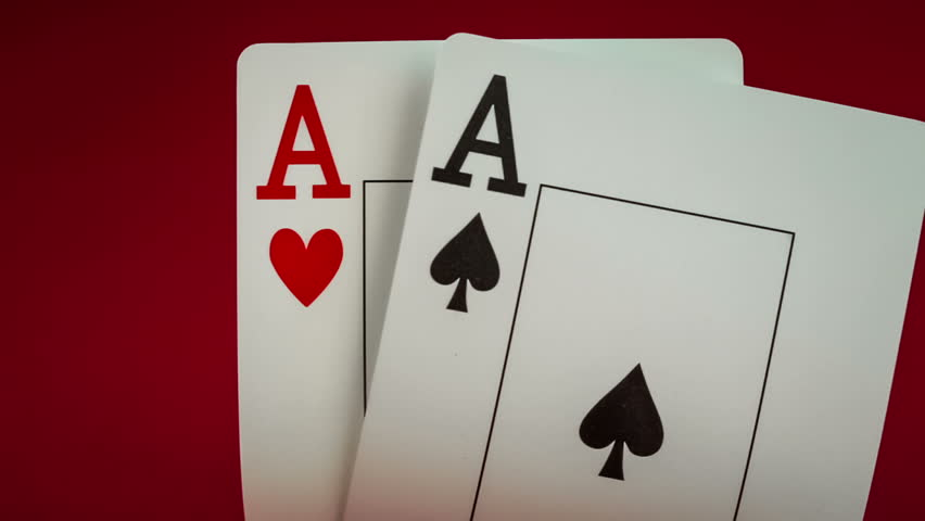 2 aces in poker franklin kentucky slot machines