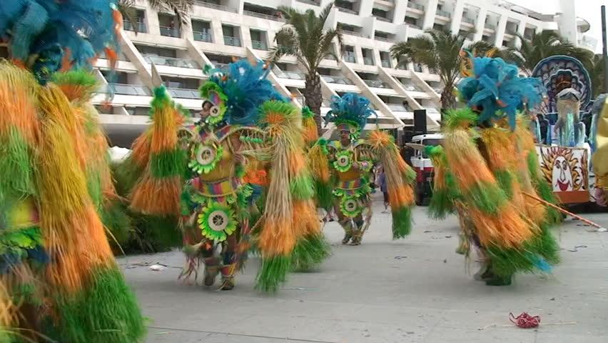 Brazilian Carnival