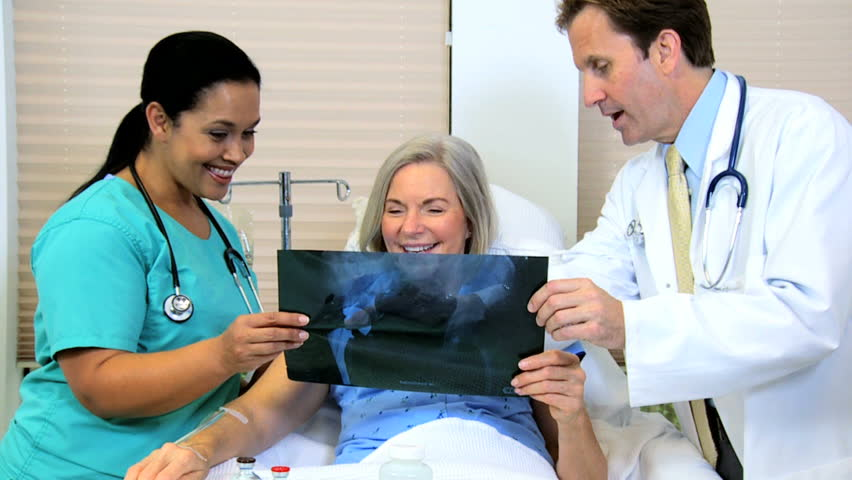 Medical Clinical Healthcare Senior Caucasian Stock Footage Video (100%  Royalty-free) 12354698 | Shutterstock
