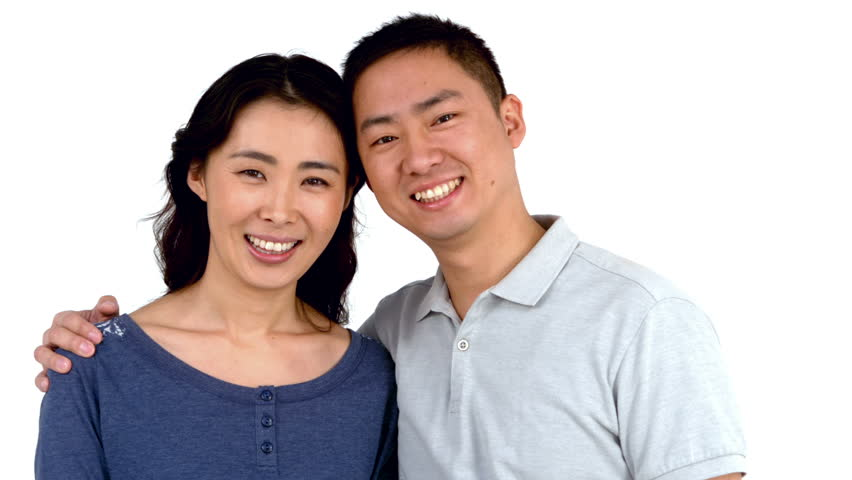 asian couples Mature