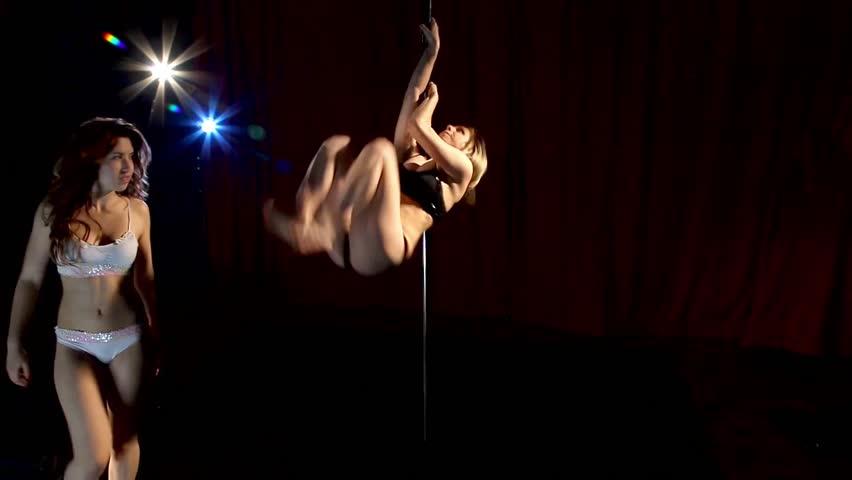 Lapdance video clip