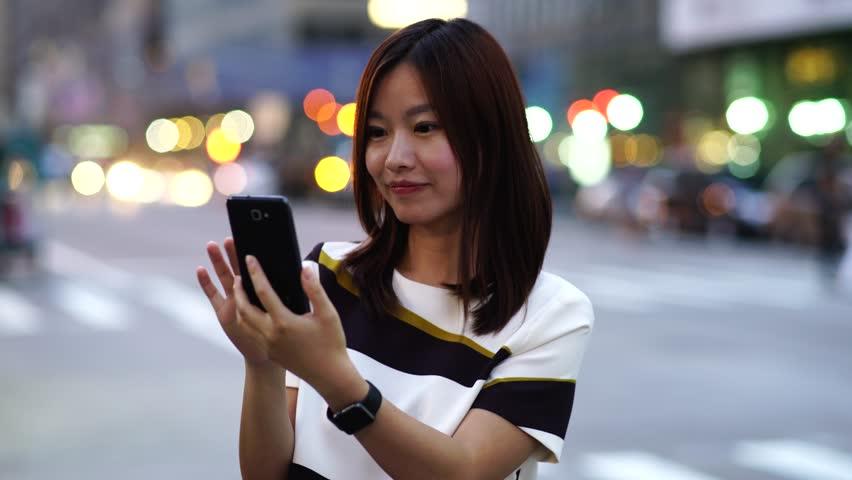 Asian mobile phones