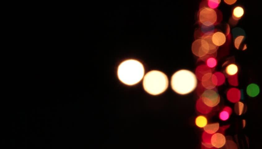 street light bokeh - photo #37