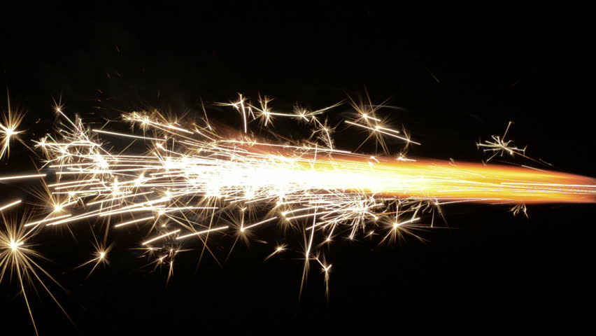 Stock video clip of real burning glowing golden yellow red sparks stock video clip of real burning glowing golden yellow red sparks shutterstock voltagebd Image collections