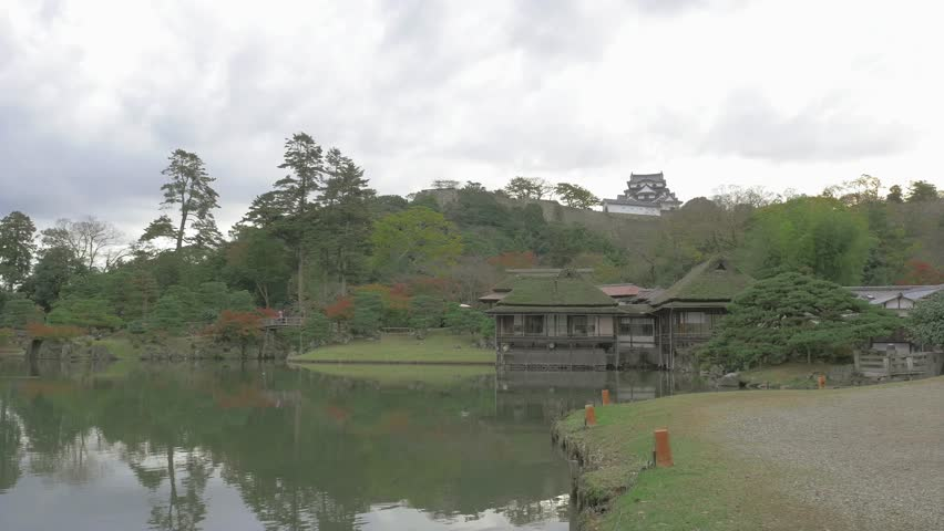 Header of daimyo