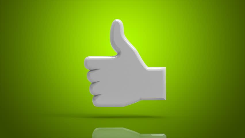Thumb up   Shutterstock HD Video #13107248