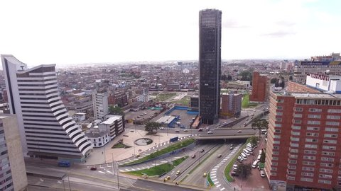 26th street and 13 -  Bogota Colombia