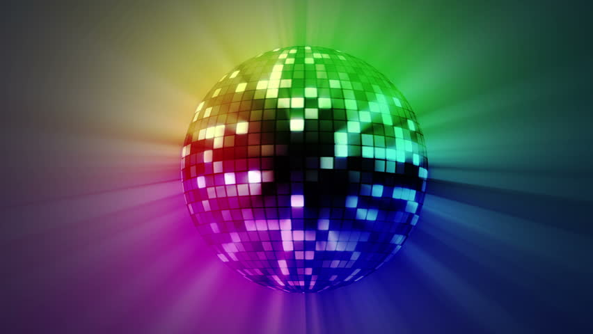 Stock Video Of Music Disco Ball Background 1 1330768