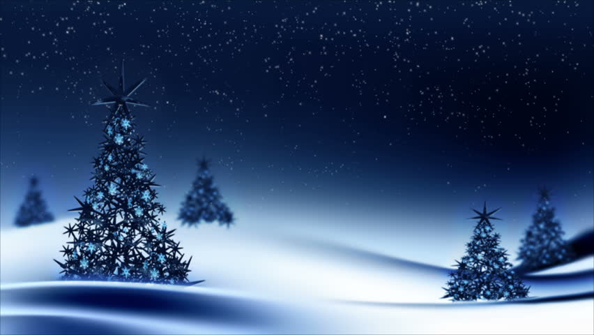 Christmas White Drawing Outline Tree Stock Images Royalty