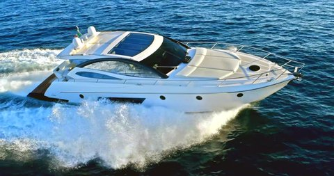 luxury motor yacht, rio yachts best italian yacht, motor boat