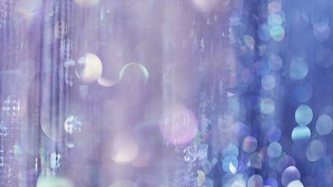 4K Shining crystal background. Crystal chandelier. Crystal stones. Slow Motion. Shot on RED EPIC DRAGON Cinema Camera .