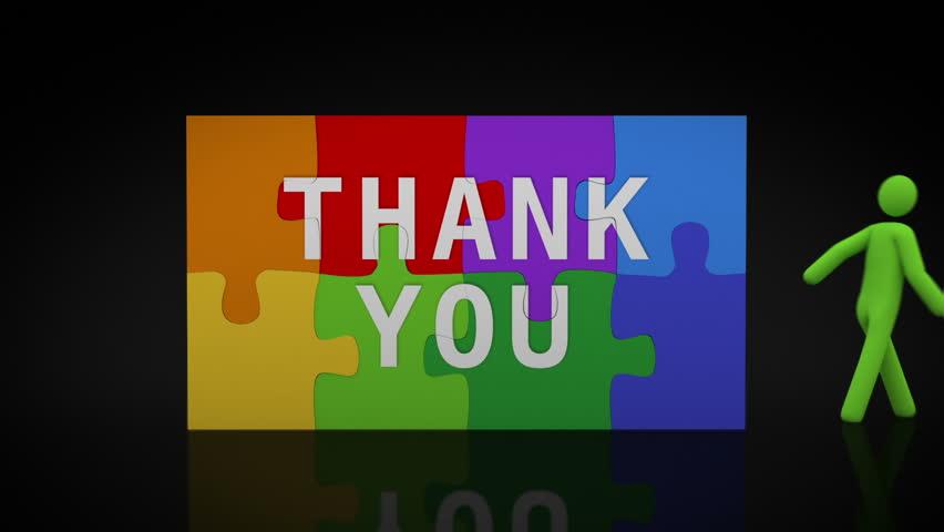 Unduh 720 Background Hd Thank You HD Terbaru