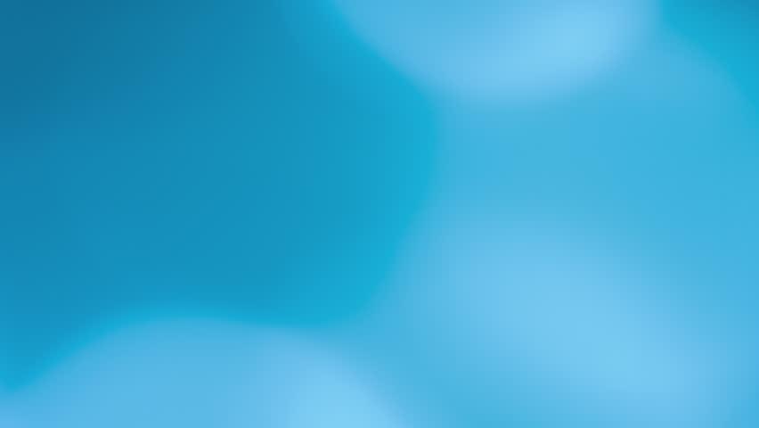 Sky Blue Elegant
