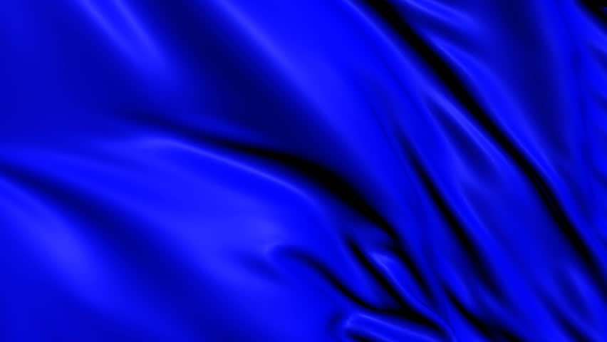 Animated Blue Fabric Background Stock Footage Video (100% Royalty-free)  14033108 | Shutterstock