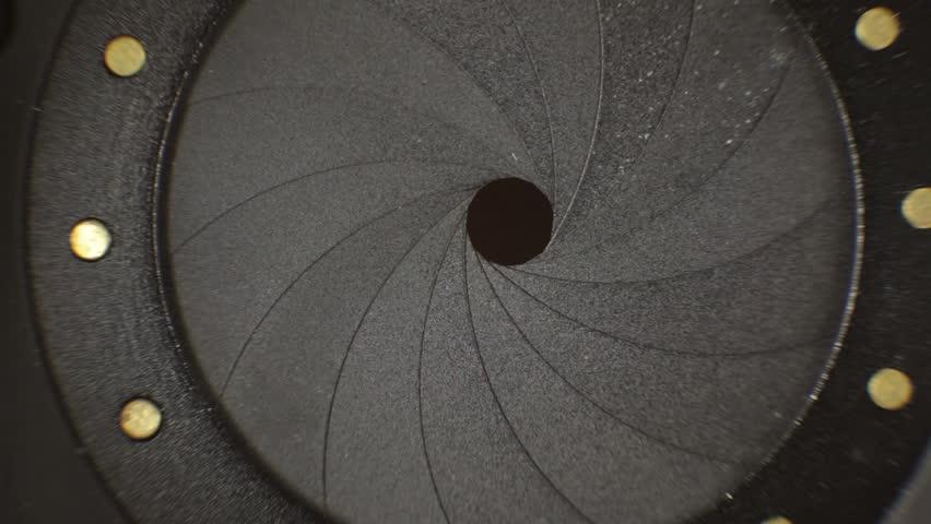 Stock video of changing aperture iris setting on a   14061488   Shutterstock & Stock video of changing aperture iris setting on a   14061488 ...