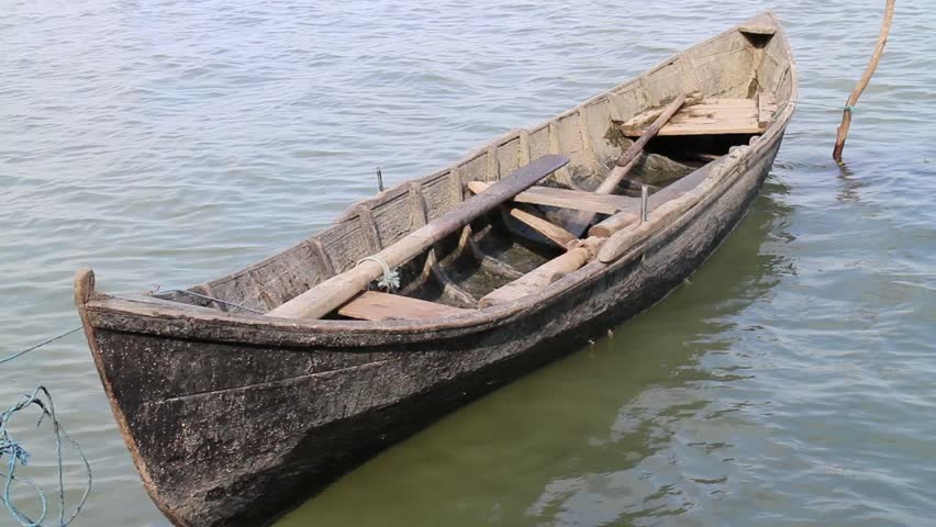 how to build a dugout canoe