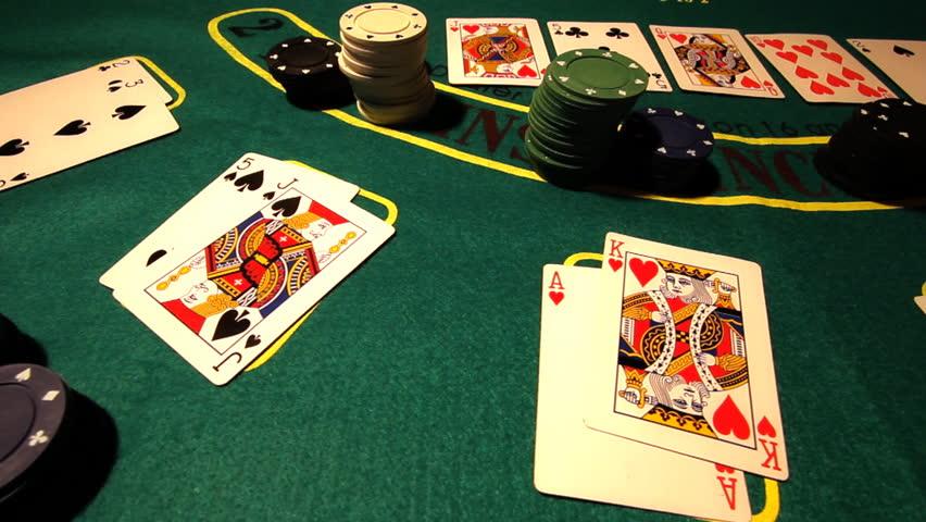 Poker francais en ligne