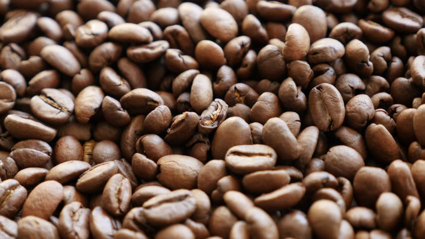 Brilliant Fresh Roasted Arabica Coffee Beans Stock Footage Video 100 Royalty Free 14088008 Shutterstock Inzonedesignstudio Interior Chair Design Inzonedesignstudiocom