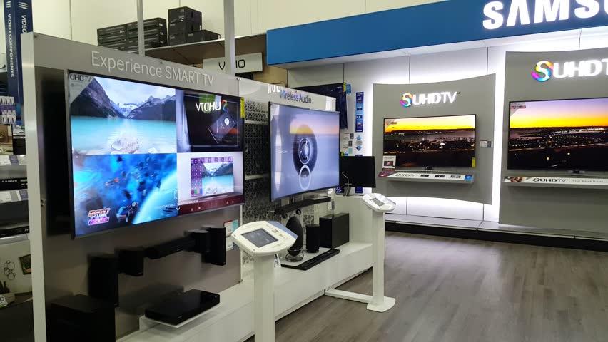 Panduan membeli TV berikut mungkin dapat membantu Anda.