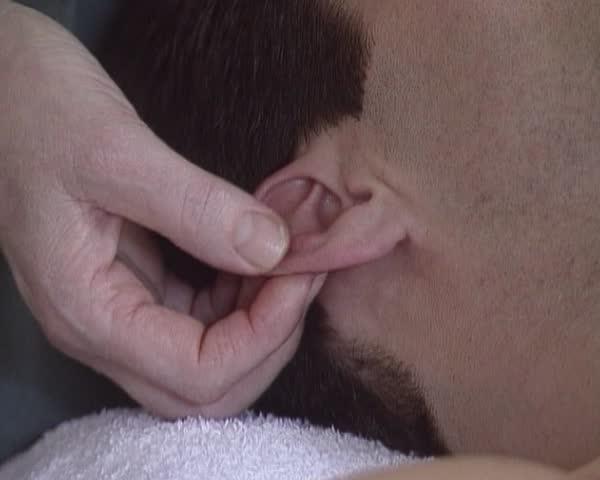 Header of auricular