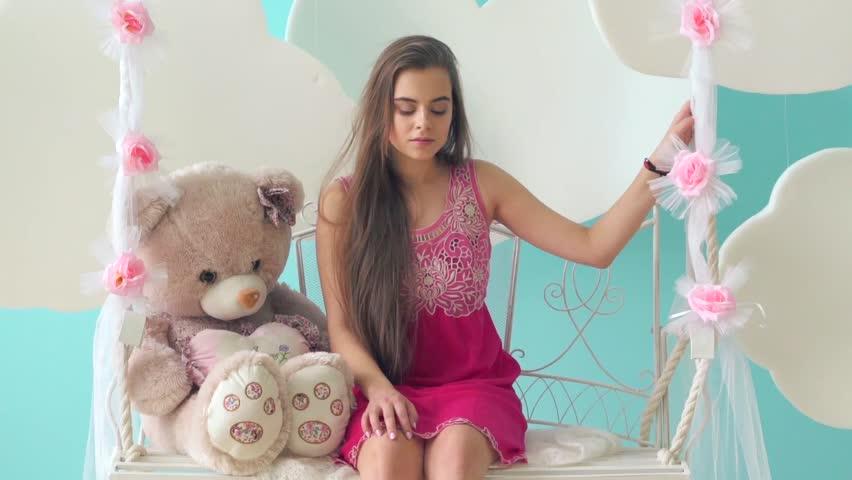 Cute Girl Videos