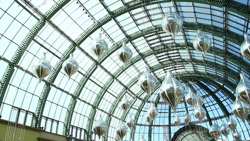 Image result for glass atrium roof