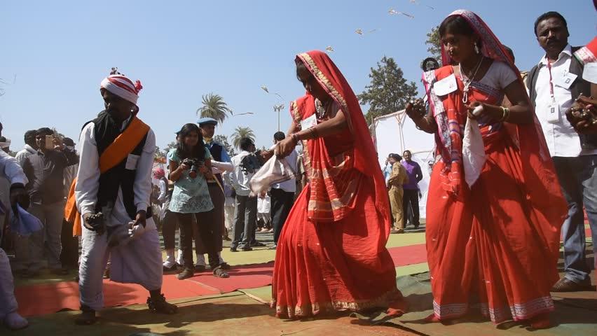 Chikhaldara, Maharashtra, India - February Stock Footage Video (100%  Royalty-free) 14707918   Shutterstock