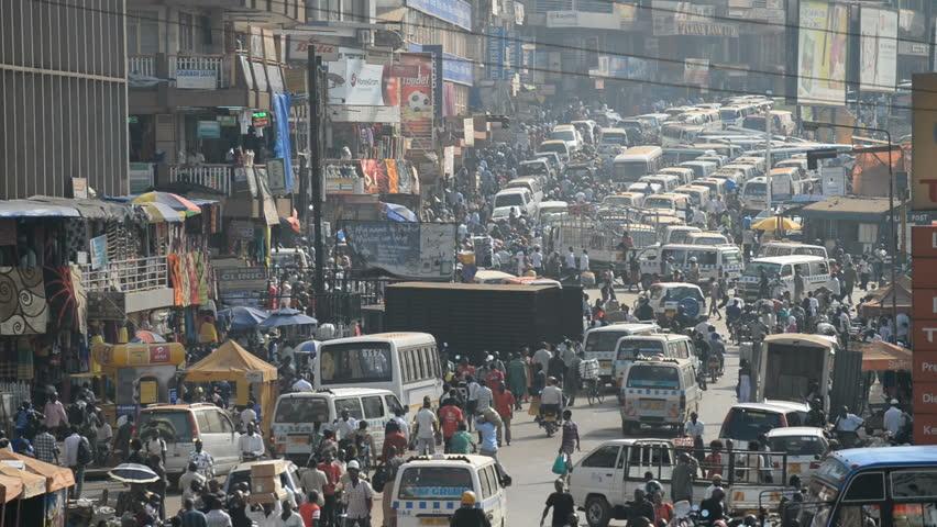 Uganda Stock Footage Video Shutterstock - Uganda map hd